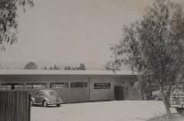 Facade – 1958